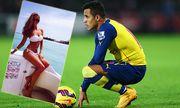 Swansea City v Arsenal - Premier League / Bild: (c) Getty Images (Michael Steele)
