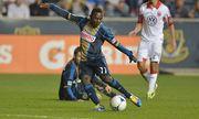 D.C. United v Philadelphia Union / Bild: (c) Getty Images (Drew Hallowell)