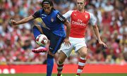 Arsenal v AS Monaco - Emirates Cup / Bild: (c) Getty Images (Michael Regan)