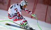 ALPINE SKIING - FIS WC Garmisch Partenkirchen / Bild: (c) GEPA pictures/ Harald Steiner