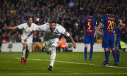 03 12 2016 xslx Fussball Primera Division FC Barcelona Barca Real Madrid emspor vl Sergio Ram / Bild: (c) imago/Jan Huebner (imago sportfotodienst)