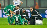 SOCCER - OEFB Cup, Rapid vs Sturm / Bild: (c) GEPA pictures/ M. Hoermandinger