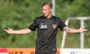 SOCCER - Sturm vs Midtjylland, test match / Bild: (c) GEPA pictures/ Christian Walgram