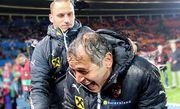 SOCCER - UEFA EURO 2016 quali, AUT vs LIE / Bild: (c) GEPA pictures/ Patrick Leuk