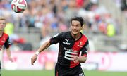 SOCCER - Ligue 1, Lyon vs Stade Rennes / Bild: (c) GEPA pictures/ Panoramic
