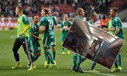 SOCCER - CL quali, Ajax vs Rapid / Bild: (c) GEPA pictures/ M. Hoermandinger