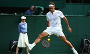 Day Four: The Championships - Wimbledon 2015 / Bild: (c) Getty Images (Ian Walton)