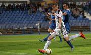 Nov 5 2015 Lisbon Portugal Basel s forward Marc Janko during the UEFA Europa League Group I f / Bild: (c) imago/ZUMA Press (imago sportfotodienst)