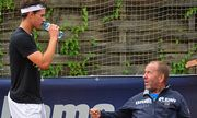 TENNIS - ATP, bet-at-home Cup 2014 / Bild: (c) GEPA pictures/ Hans Osterauer