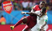Portugal v Ghana: Group G - 2014 FIFA World Cup Brazil / Bild: (c) Getty Images (Warren Little)