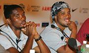 FC Barcelona v Mission Hill Invitation - Press Conference / Bild: (c) Getty Images (MN Chan)