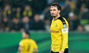 SOCCER - DFB Pokal, Augsburg vs Dortmund / Bild: (c) GEPA pictures/ Witters