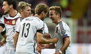 Germany v Poland - EURO 2016 Qualifier / Bild: (c) Bongarts/Getty Images (Dennis Grombkowski)
