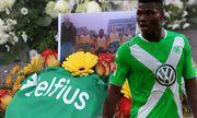 Funeral Service For Junior Malanda / Bild: (c) Getty Images (Juergen Schwarz)