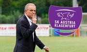 SOCCER - Erste Liga, A.Klagenfurt, training start / Bild: (c) GEPA pictures/ Matic Klansek