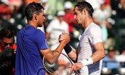 Miami Open Tennis - Day 10 / Bild: (c) Getty Images (Mike Ehrmann)