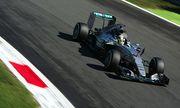 FORMULA 1 - Italian GP / Bild: (c) GEPA pictures/ XPB Images