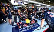 F1 Grand Prix of Malaysia - Practice / Bild: (c) Getty Images (Mark Thompson)