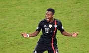 SOCCER - DFB Pokal, HSV vs Bayern / Bild: (c) GEPA pictures/ Witters