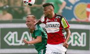 SOCCER - BL, Rapid vs Ried / Bild: (c) GEPA pictures/ Christian Ort