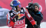 ALPINE SKIING - FIS WC Kitzbuehel / Bild: (c) GEPA pictures/ Mario Kneisl