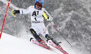 Audi FIS Alpine Ski World Cup - Men´s Slalom / Bild: (c) Getty Images (Alexis Boichard/Agence Zoom)