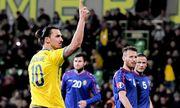 SOCCER - UEFA EURO 2016 quali, MDA vs SWE / Bild: (c) GEPA pictures/ Bildbyran