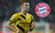 FC Augsburg v Borussia Dortmund - Bundesliga / Bild: (c) Bongarts/Getty Images (Alexander Hassenstein)
