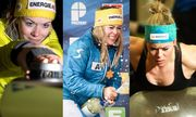 SNOWBOARD, FREESTYLE SKIING - FIS WC 2015 /