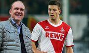 1. FC Koeln v Hertha BSC - Bundesliga / Bild: (c) Bongarts/Getty Images (Alex Grimm)