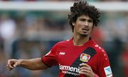 Bergisch Gladbach Deutschland Vorbereitungsspiel International Bayer Leverkusen FC Porto 1 1 am / Bild: (c) imago/Norbert Schmidt (imago sportfotodienst)