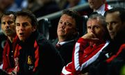 MK Dons v Manchester United - Capital One Cup Second Round / Bild: (c) Getty Images (Clive Mason)