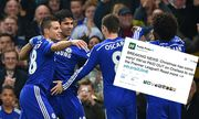 Chelsea v West Bromwich Albion - Premier League / Bild: (c) Getty Images (Tom Dulat)