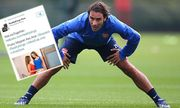 Arsenal Training Session and Press Conference / Bild: (c) Getty Images (Paul Gilham)