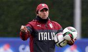 Italy Training Session And Press Conference / Bild: (c) Claudio Villa