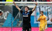 Hamburger SV v SC Paderborn 07 - Bundesliga / Bild: (c) Bongarts/Getty Images (Oliver Hardt)