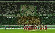 VfL Wolfsburg v FC Bayern Muenchen - Bundesliga / Bild: (c) Stuart Franklin