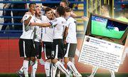 SOCCER - UEFA EURO 2016 quali, MNE vs AUT / Bild: (c) GEPA pictures/ Christian Ort