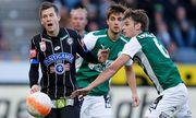SOCCER - BL, Sturm vs Mattersburg / Bild: (c) GEPA pictures/ David Rodriguez