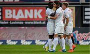 FUSSBALL - Testspiel, RBS vs Kaiserslautern / Bild: (c) GEPA pictures/ Oliver Lerch