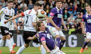 SOCCER - BL, Altach vs A.Wien / Bild: (c) GEPA pictures/ Oliver Lerch