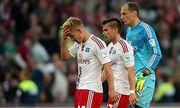 Hannover 96 v Hamburger SV - Bundesliga / Bild: (c) Bongarts/Getty Images (Friedemann Vogel)