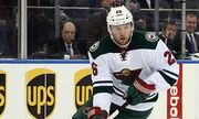 Minnesota Wild v New York Rangers / Bild: (c) Getty Images (Bruce Bennett)