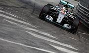 F1 Grand Prix of Monaco - Qualifying / Bild: (c) Getty Images (Ker Robertson)