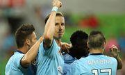 A-League Rd 7 - Melbourne v Sydney / Bild: (c) Getty Images (Robert Prezioso)
