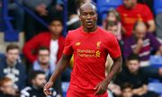 Andre Wisdom of Liverpool during the pre season friendly match between Tranmere Rovers and Liverpool / Bild: (c) imago/BPI (imago sportfotodienst)