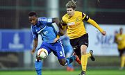 SOCCER - HSV vs Young Boys, test match / Bild: (c) GEPA pictures/ Witters