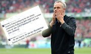 Hannover 96 v SC Freiburg - Bundesliga / Bild: (c) Bongarts/Getty Images (Ronny Hartmann)