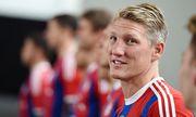 FC Bayern Muenchen - Team Presentation / Bild: (c) Bongarts/Getty Images (Matthias Hangst)