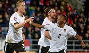 SOCCER - UEFA EURO 2016 quali, LIE vs AUT / Bild: (c) GEPA pictures/ Oliver Lerch